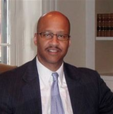 Washington DC Attorney Clinton O Middleton