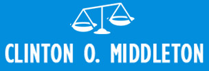 Attorney Clinton O. Middleton